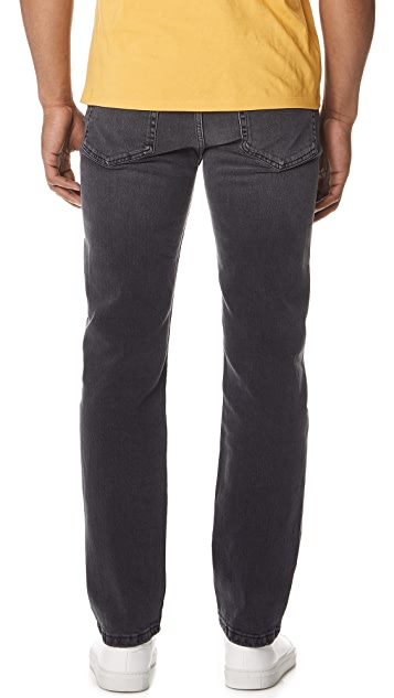 TOM WOOD Straight Jeans