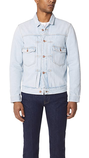 TOM WOOD Denim Jacket