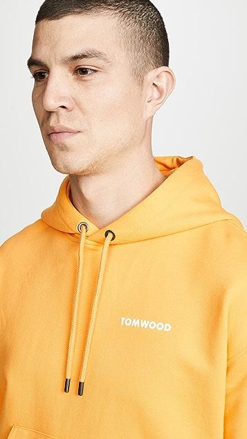 TOM WOOD Neal Hoodie