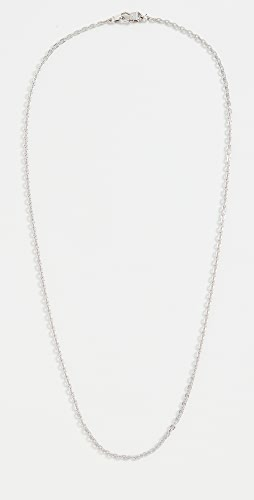 TOM WOOD - Anker Chain Slim Necklace