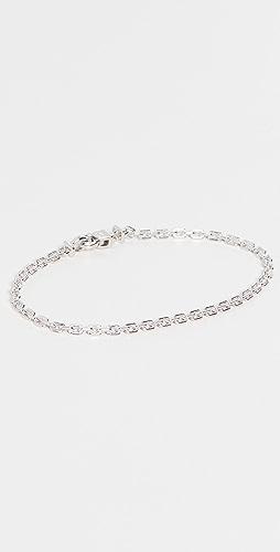 TOM WOOD - Anker Bracelet