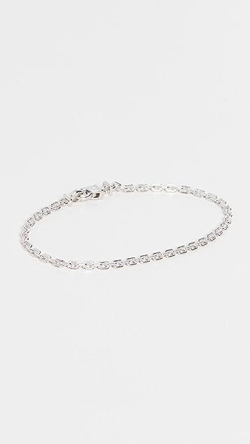 TOM WOOD Anker Bracelet