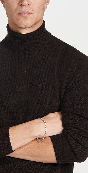 TOM WOOD Cable Bracelet