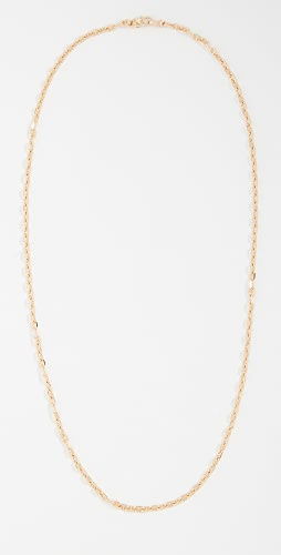 TOM WOOD - Cable Chain Necklace