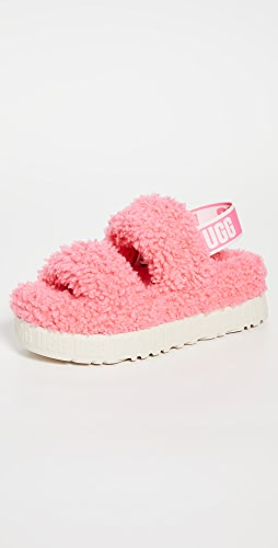 UGG - Oh Fluffita Slippers