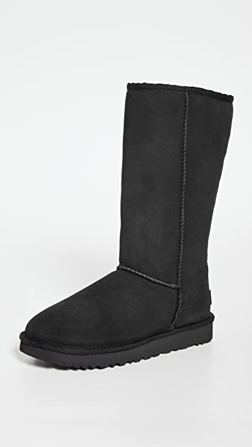 UGG W Classic Tall II Boots