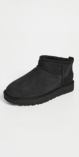 UGG - Classic Ultra Mini Boots