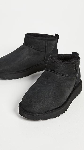 UGG Classic Ultra Mini Boots