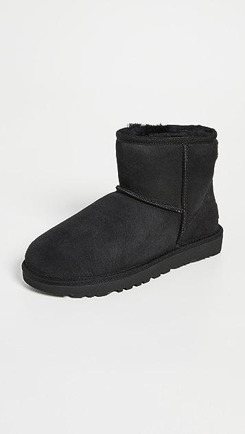 UGG W Classic Mini II Boots