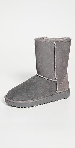 UGG - Classic Short II Boots