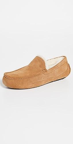 UGG - Ascot Slippers