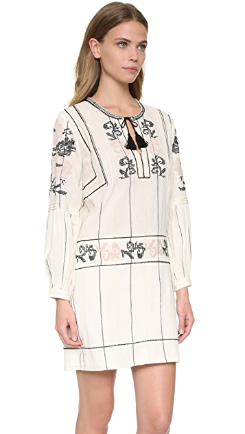 Ulla Johnson Dalia Dress