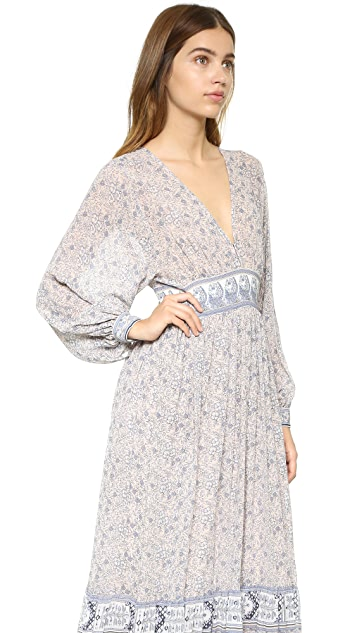Ulla Johnson Emmanuelle Dress