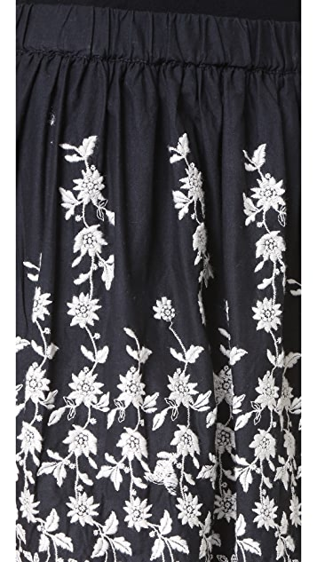 Ulla Johnson Isidora Skirt