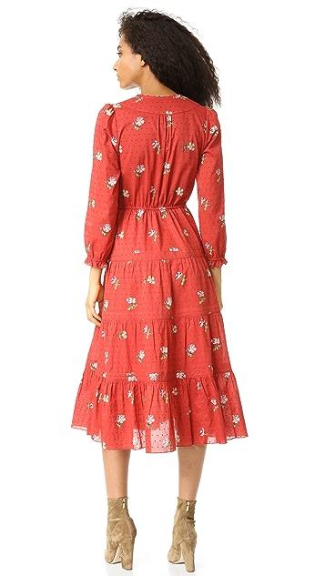 Ulla Johnson Clementine Dress