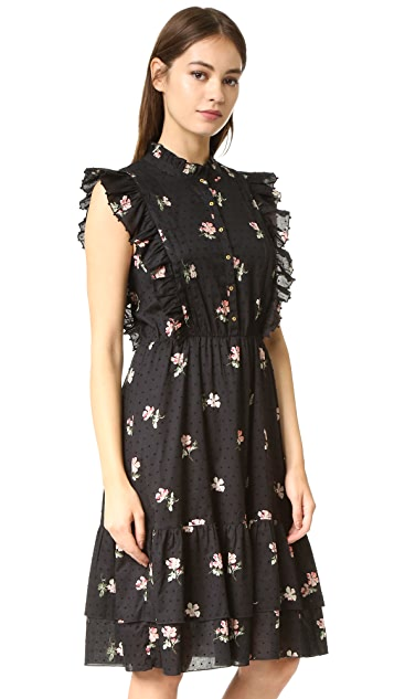 Ulla Johnson Estelle Dress