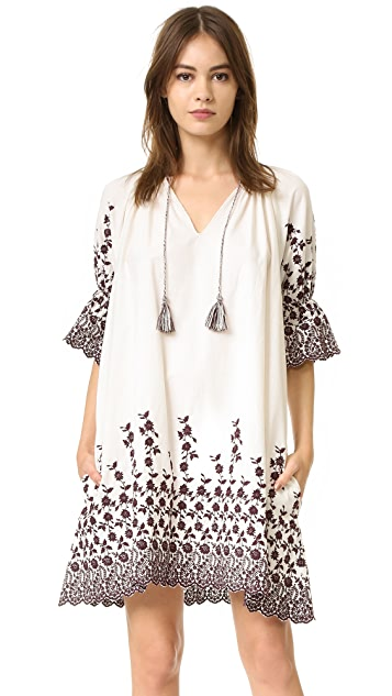Ulla Johnson Roza Dress