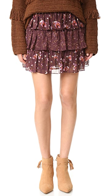 Ulla Johnson Orion Skirt
