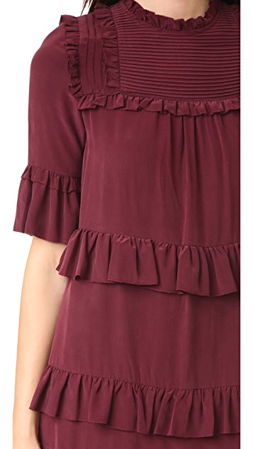 Ulla Johnson Edda Dress
