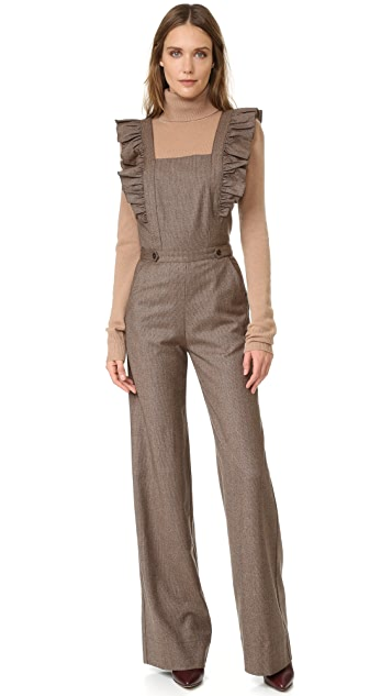 Ulla Johnson Agata Jumpsuit