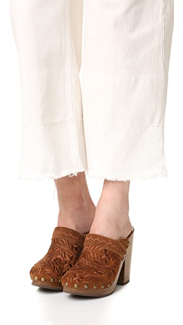 Ulla Johnson Ellie Clogs