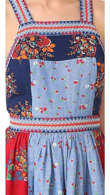 Ulla Johnson Lune Dress