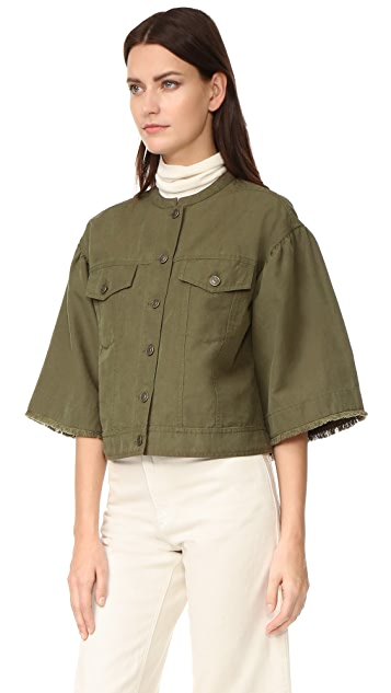 Ulla Johnson Kloe Jacket