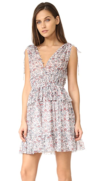 Ulla Johnson Noelle Dress