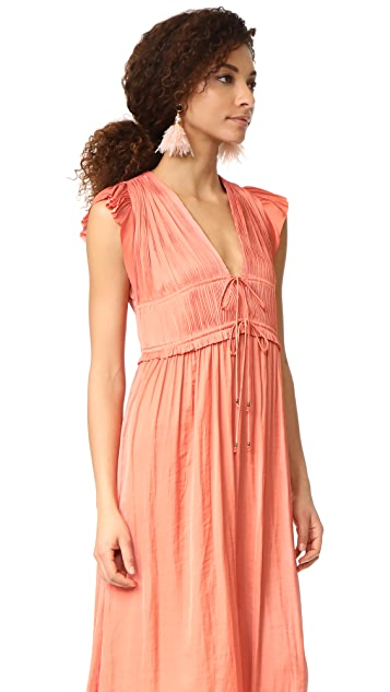 Ulla Johnson Kaiya Dress