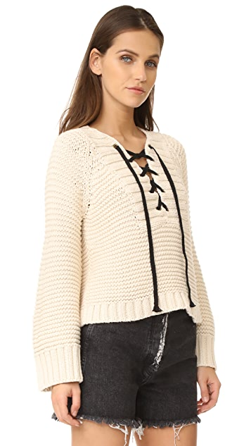 Ulla Johnson Marland Sweater
