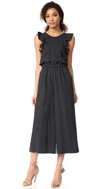 05e1859099c4 Ulla Johnson Viola Jumpsuit ...