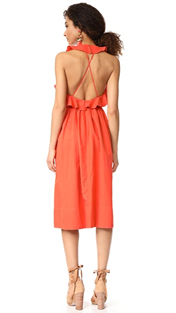 Ulla Johnson Cecily Dress