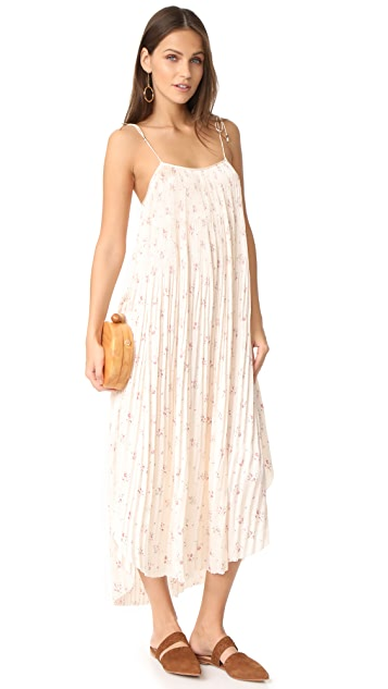 Ulla Johnson Mille Dress