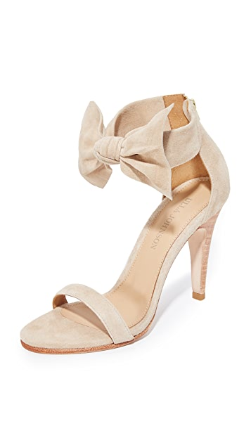 Ulla Johnson Thecia Heels