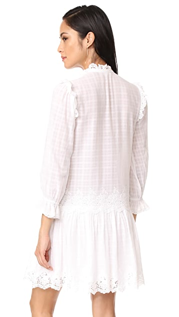 Ulla Johnson Nessa Dress