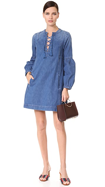 Ulla Johnson Deren Dress