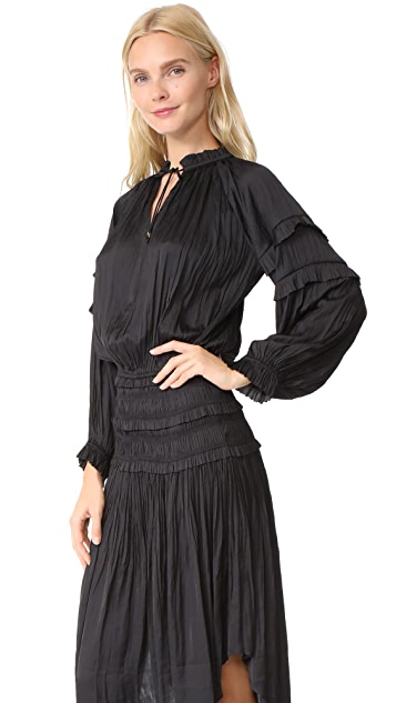 Ulla Johnson Elisabetta Dress