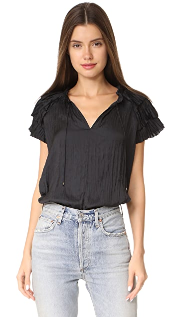 Ulla Johnson Mara Top