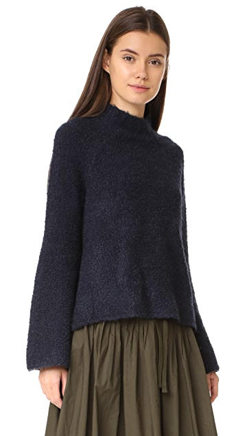 Ulla Johnson Amina Turtleneck