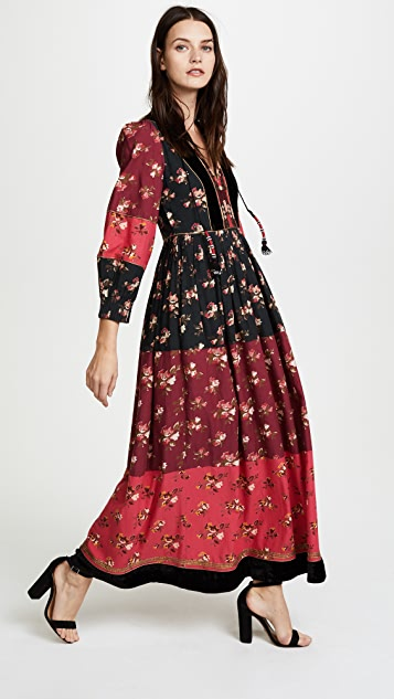 Ulla Johnson Suzana Dress