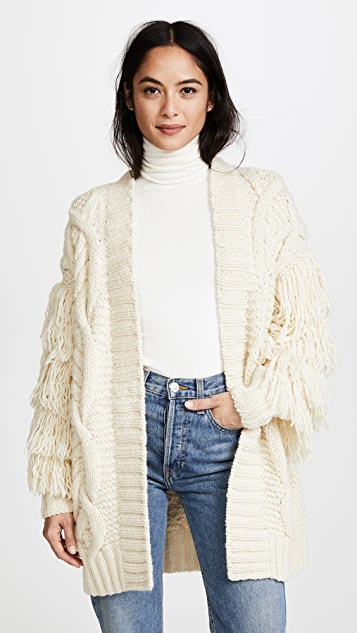 Ulla Johnson Ofelia Cardigan