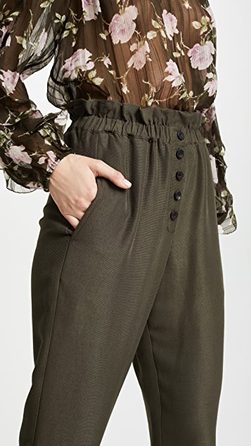 Ulla Johnson Owen Pants