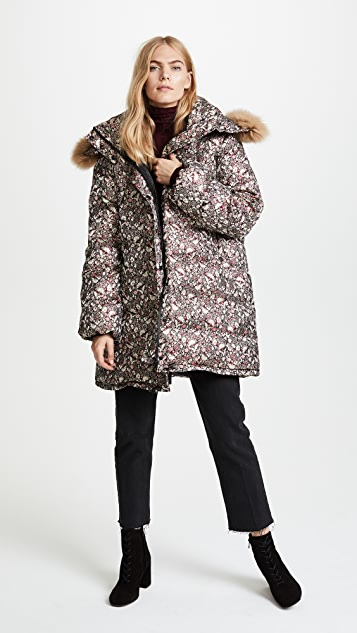 Ulla Johnson Roi Puffer Jacket