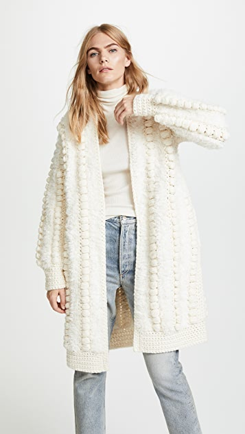 Ulla Johnson Mona Cardigan