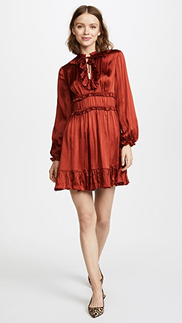Ulla Johnson Callista Dress