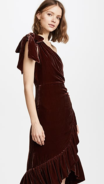 Ulla Johnson Elisa Dress