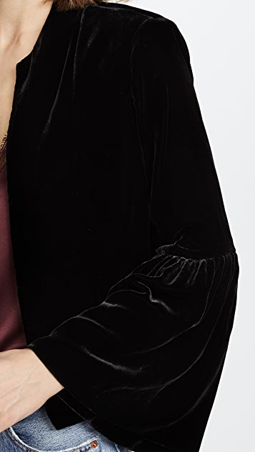 Ulla Johnson Mara Jacket