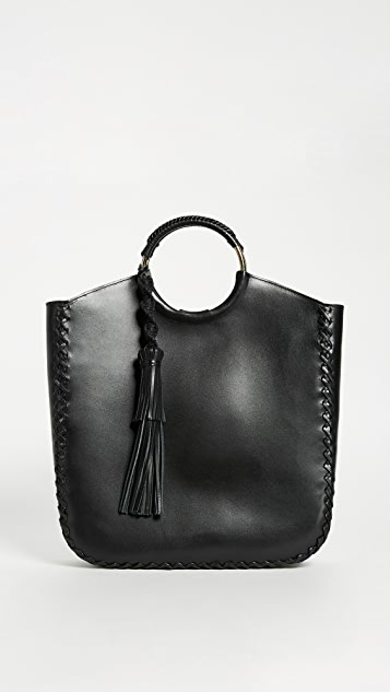 Ulla Johnson Bleecker Tote