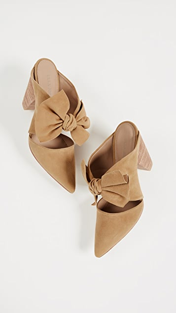 Ulla Johnson Lucia Heels