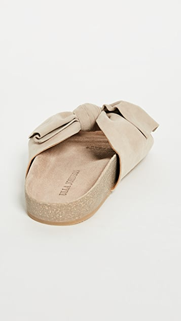 Ulla Johnson Ingrid Slides